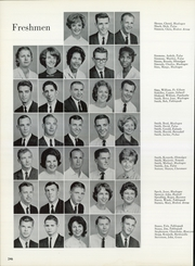 Page 250, 1964 Edition, Northeastern State University - Tsa La Gi Yearbook (Tahlequah, OK) online yearbook collection