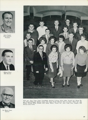Page 73, 1964 Edition, Northeastern State University - Tsa La Gi Yearbook (Tahlequah, OK) online yearbook collection
