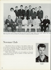 Page 74, 1964 Edition, Northeastern State University - Tsa La Gi Yearbook (Tahlequah, OK) online yearbook collection