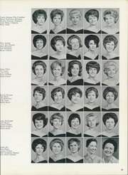 Page 81, 1964 Edition, Northeastern State University - Tsa La Gi Yearbook (Tahlequah, OK) online yearbook collection