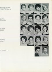 Page 83, 1964 Edition, Northeastern State University - Tsa La Gi Yearbook (Tahlequah, OK) online yearbook collection