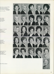 Page 85, 1964 Edition, Northeastern State University - Tsa La Gi Yearbook (Tahlequah, OK) online yearbook collection