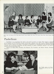 Page 86, 1964 Edition, Northeastern State University - Tsa La Gi Yearbook (Tahlequah, OK) online yearbook collection