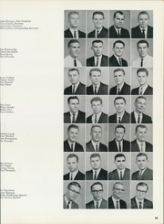 Page 89, 1964 Edition, Northeastern State University - Tsa La Gi Yearbook (Tahlequah, OK) online yearbook collection