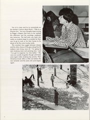 Page 10, 1975 Edition, Northeastern State University - Tsa La Gi Yearbook (Tahlequah, OK) online yearbook collection