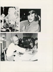 Page 11, 1975 Edition, Northeastern State University - Tsa La Gi Yearbook (Tahlequah, OK) online yearbook collection