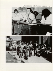Page 14, 1975 Edition, Northeastern State University - Tsa La Gi Yearbook (Tahlequah, OK) online yearbook collection