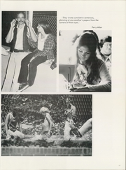 Page 15, 1975 Edition, Northeastern State University - Tsa La Gi Yearbook (Tahlequah, OK) online yearbook collection