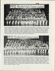 Page 15, 1972 Edition, Monroney Middle School - Thunderbirds Yearbook (Midwest City, OK) online yearbook collection