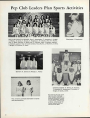 Page 16, 1972 Edition, Monroney Middle School - Thunderbirds Yearbook (Midwest City, OK) online yearbook collection