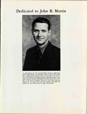 Page 5, 1972 Edition, Monroney Middle School - Thunderbirds Yearbook (Midwest City, OK) online yearbook collection