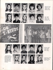Page 14, 1973 Edition, Monroney Middle School - Thunderbirds Yearbook (Midwest City, OK) online yearbook collection