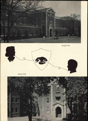 Page 14, 1959 Edition, East Central University - Pesagi Yearbook (Ada, OK) online yearbook collection