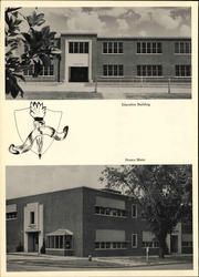 Page 16, 1959 Edition, East Central University - Pesagi Yearbook (Ada, OK) online yearbook collection