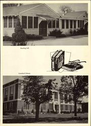 Page 17, 1959 Edition, East Central University - Pesagi Yearbook (Ada, OK) online yearbook collection