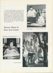 Page 11, 1966 Edition, East Central University - Pesagi Yearbook (Ada, OK) online yearbook collection