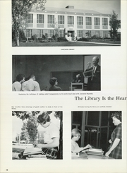 Page 14, 1966 Edition, East Central University - Pesagi Yearbook (Ada, OK) online yearbook collection
