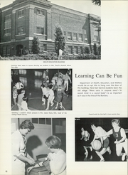 Page 16, 1966 Edition, East Central University - Pesagi Yearbook (Ada, OK) online yearbook collection