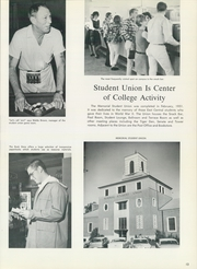 Page 17, 1966 Edition, East Central University - Pesagi Yearbook (Ada, OK) online yearbook collection