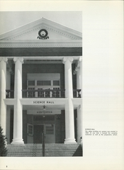 Page 6, 1966 Edition, East Central University - Pesagi Yearbook (Ada, OK) online yearbook collection
