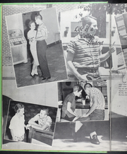 Page 10, 1960 Edition, Southeastern Oklahoma State University - Savage Yearbook (Durant, OK) online yearbook collection