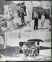Page 11, 1960 Edition, Southeastern Oklahoma State University - Savage Yearbook (Durant, OK) online yearbook collection