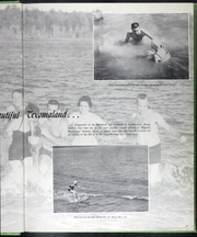 Page 15, 1960 Edition, Southeastern Oklahoma State University - Savage Yearbook (Durant, OK) online yearbook collection