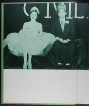 Page 16, 1960 Edition, Southeastern Oklahoma State University - Savage Yearbook (Durant, OK) online yearbook collection