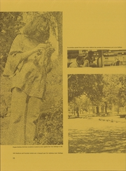 Page 14, 1970 Edition, Southeastern Oklahoma State University - Savage Yearbook (Durant, OK) online yearbook collection