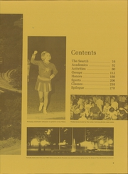 Page 7, 1970 Edition, Southeastern Oklahoma State University - Savage Yearbook (Durant, OK) online yearbook collection
