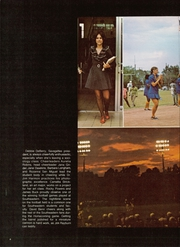 Page 10, 1973 Edition, Southeastern Oklahoma State University - Savage Yearbook (Durant, OK) online yearbook collection