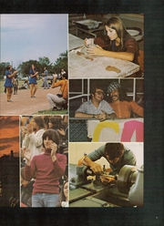 Page 11, 1973 Edition, Southeastern Oklahoma State University - Savage Yearbook (Durant, OK) online yearbook collection