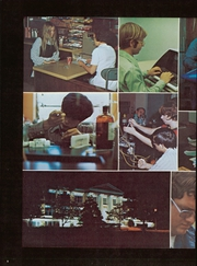 Page 12, 1973 Edition, Southeastern Oklahoma State University - Savage Yearbook (Durant, OK) online yearbook collection