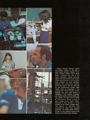 Page 13, 1973 Edition, Southeastern Oklahoma State University - Savage Yearbook (Durant, OK) online yearbook collection