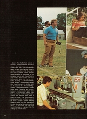 Page 14, 1973 Edition, Southeastern Oklahoma State University - Savage Yearbook (Durant, OK) online yearbook collection
