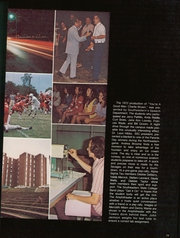 Page 17, 1973 Edition, Southeastern Oklahoma State University - Savage Yearbook (Durant, OK) online yearbook collection