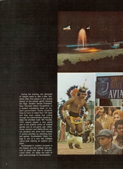 Page 6, 1973 Edition, Southeastern Oklahoma State University - Savage Yearbook (Durant, OK) online yearbook collection