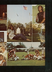 Page 7, 1973 Edition, Southeastern Oklahoma State University - Savage Yearbook (Durant, OK) online yearbook collection