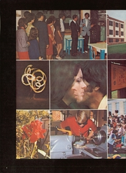 Page 8, 1973 Edition, Southeastern Oklahoma State University - Savage Yearbook (Durant, OK) online yearbook collection