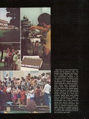 Page 9, 1973 Edition, Southeastern Oklahoma State University - Savage Yearbook (Durant, OK) online yearbook collection