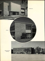 Page 10, 1958 Edition, Cameron University - Wichita Yearbook (Lawton, OK) online yearbook collection
