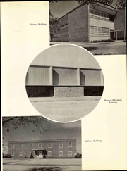Page 11, 1958 Edition, Cameron University - Wichita Yearbook (Lawton, OK) online yearbook collection
