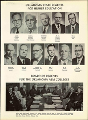 Page 13, 1958 Edition, Cameron University - Wichita Yearbook (Lawton, OK) online yearbook collection