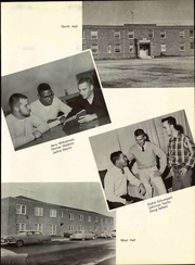 Page 9, 1958 Edition, Cameron University - Wichita Yearbook (Lawton, OK) online yearbook collection