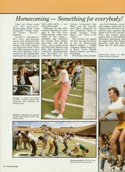 Page 14, 1985 Edition, Cameron University - Wichita Yearbook (Lawton, OK) online yearbook collection