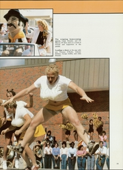 Page 15, 1985 Edition, Cameron University - Wichita Yearbook (Lawton, OK) online yearbook collection