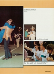 Page 17, 1985 Edition, Cameron University - Wichita Yearbook (Lawton, OK) online yearbook collection