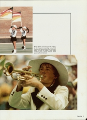 Page 7, 1985 Edition, Cameron University - Wichita Yearbook (Lawton, OK) online yearbook collection