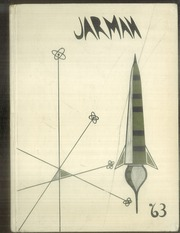Page 1, 1963 Edition, Jarman Middle School - Galaxie Yearbook (Midwest City, OK) online yearbook collection