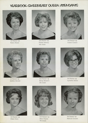 Page 14, 1963 Edition, Jarman Middle School - Galaxie Yearbook (Midwest City, OK) online yearbook collection